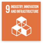 Banksia Foundation Sustainability Goal #9 Industry, Innovation and infrastructure